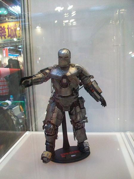iron man一代