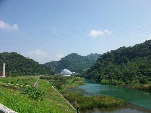 鯉魚潭水庫