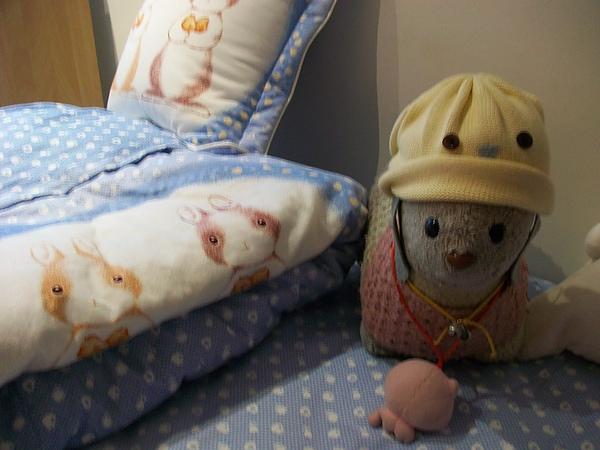 妹妹房間羊咩