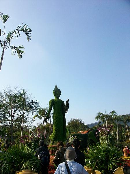 寰宇庭園泰國