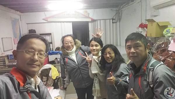 20160216愛心關懷獨居長輩-配送元宵