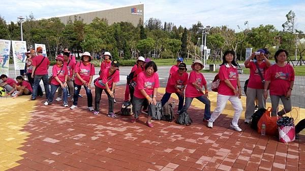 2015,8,15C丫C城市定向台北首戰_8461