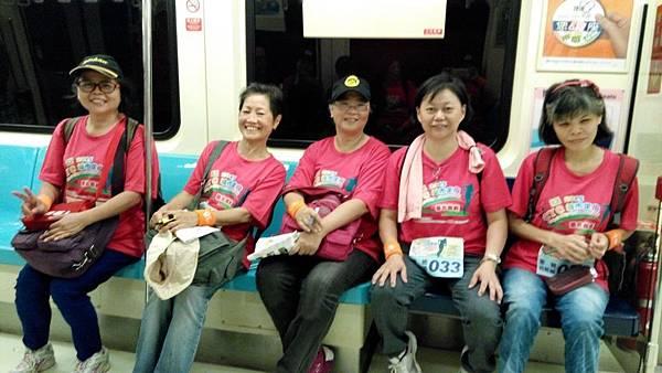 2015,8,15C丫C城市定向台北首戰_1002