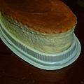 清乳酪蛋糕