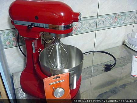 KA 攪拌機