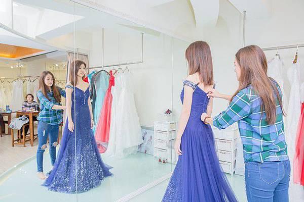 禮服 出租 台北
