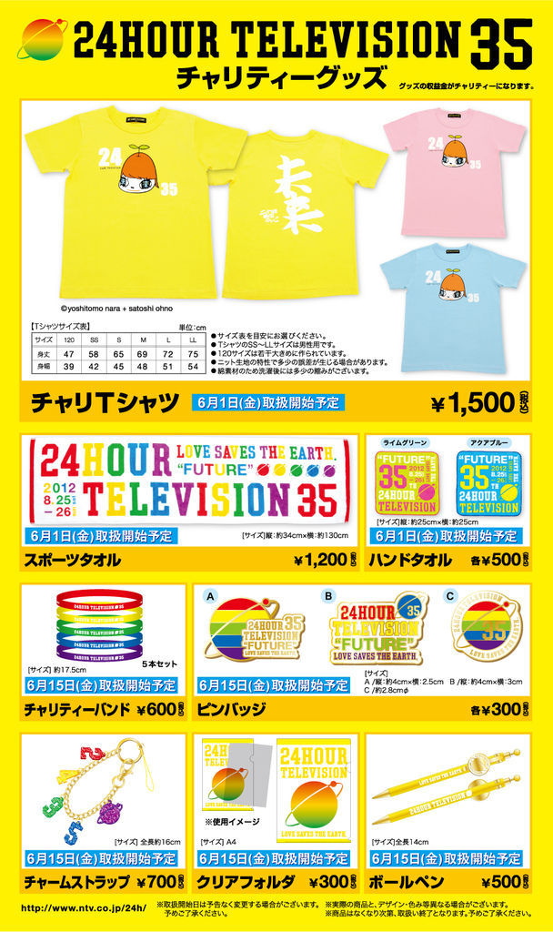 2012 24tv goods