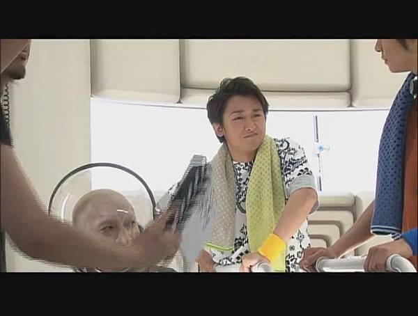 2012 0609 JAL CM Making (7)