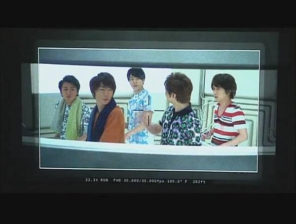 2012 0609 JAL CM Making (8)