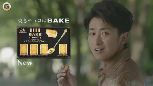 2012 CM Morinaga My Creamy Memory clip2 (9)