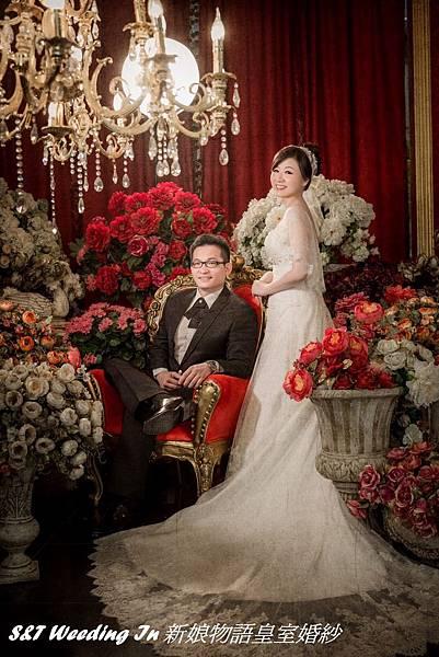 新娘物語婚紗照(S&T)6
