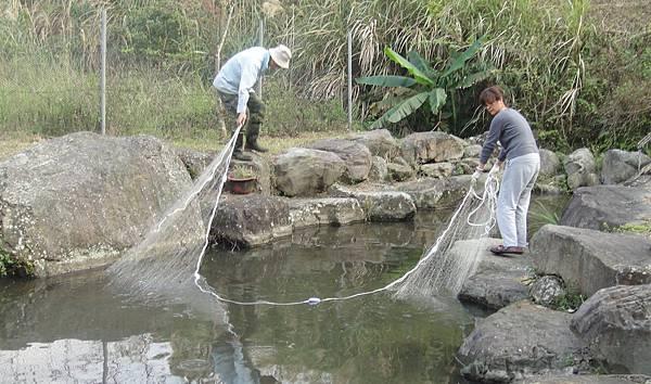 1. 捕魚