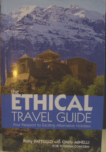 ethical travel guide