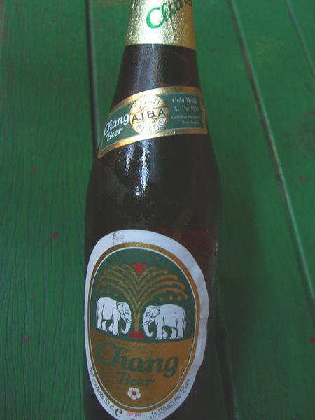 泰國大象啤酒