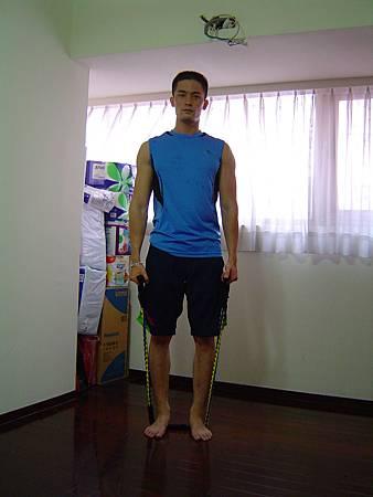 彈力繩-前三角-01.JPG