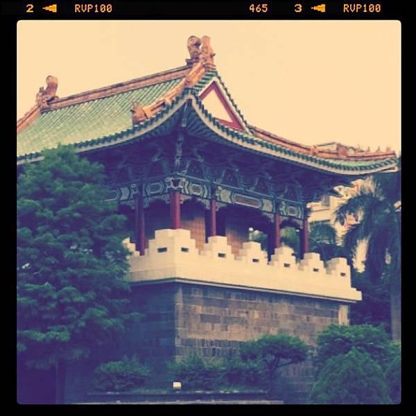 2011-0816 麗正門(南門)
