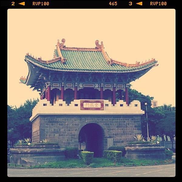 2011-0906 ~重熙門(小南門)~