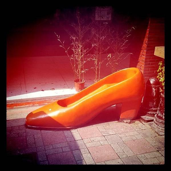 2011-0914 ~被遺忘的高跟鞋~