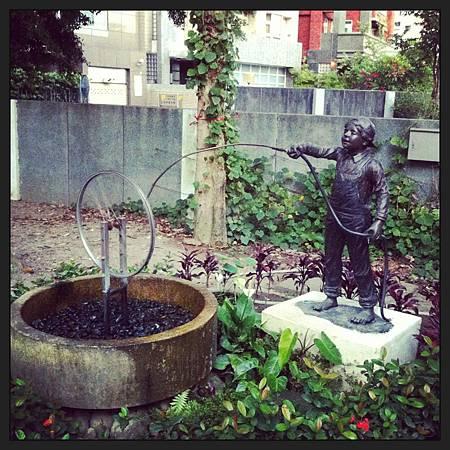 2014-1109 ~細心灌溉~