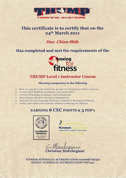 2011-0324-THUMP澳洲拳擊教練證書