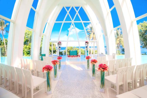 關島聖拉古娜教堂