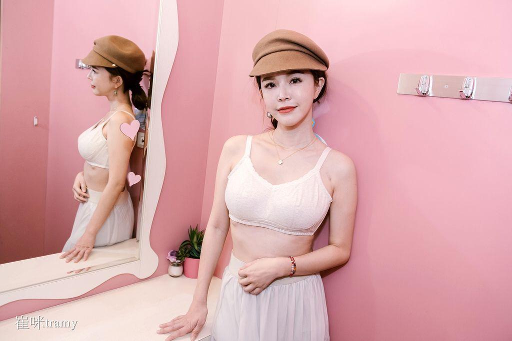 乳癌術後內衣