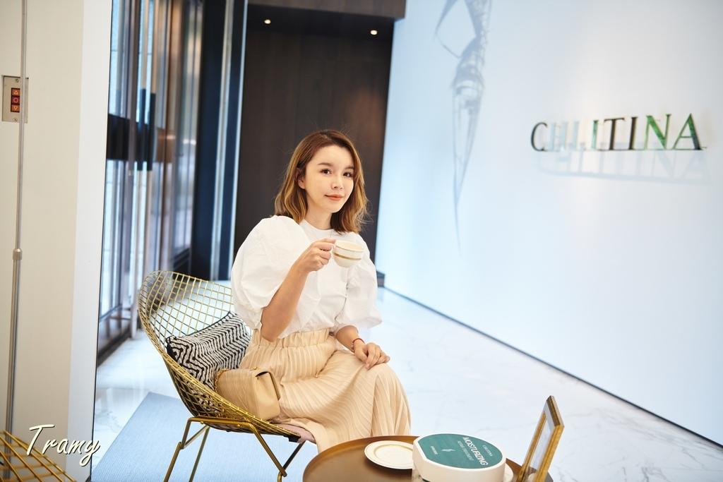 克麗緹娜法國花嬉美妍中心大直店
