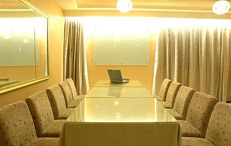 會議(商務中心)