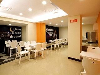DSCF0081 早餐餐廳m