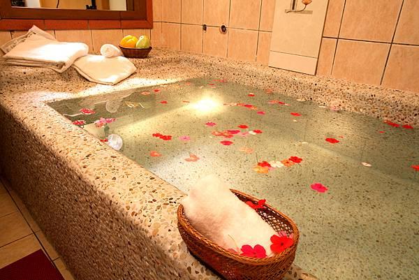 樸石客房浴室