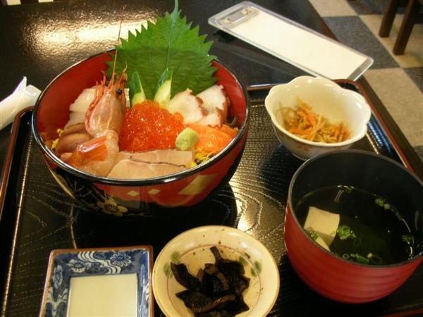 海、鮮、丼!!!