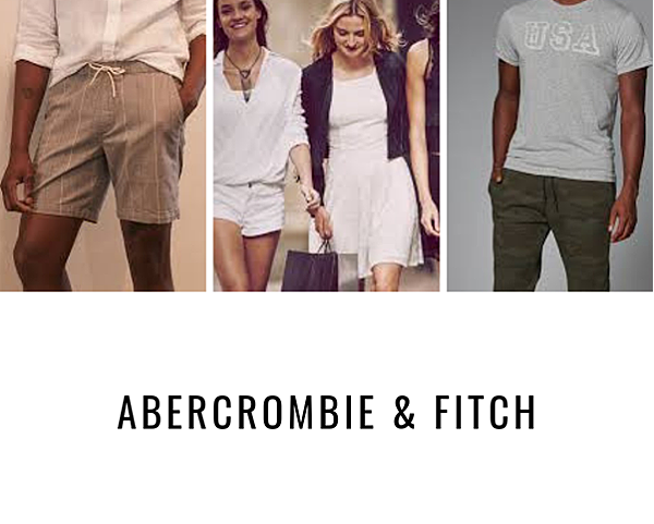 A&F (Abercrombie & Fitch)