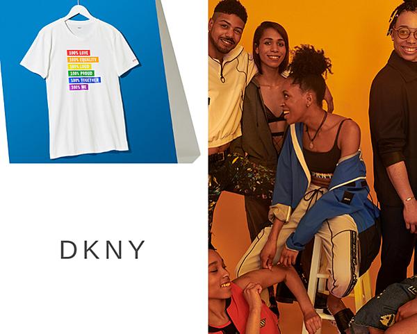 DKNY - 美国服饰品牌,Donna Karan副牌