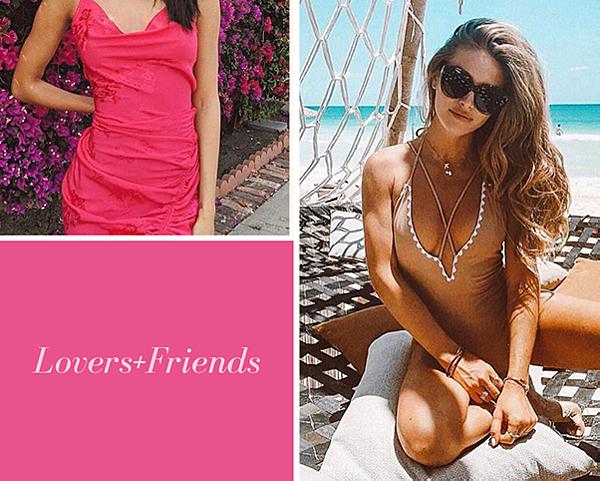 Lovers+Friends