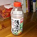 醃泡菜醬汁