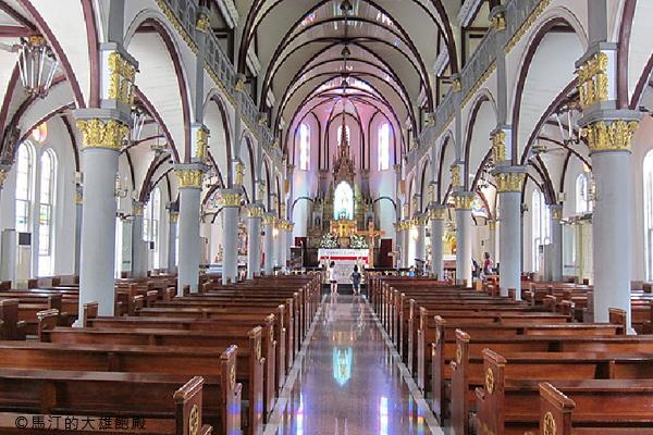 玫瑰聖母聖殿主教座堂