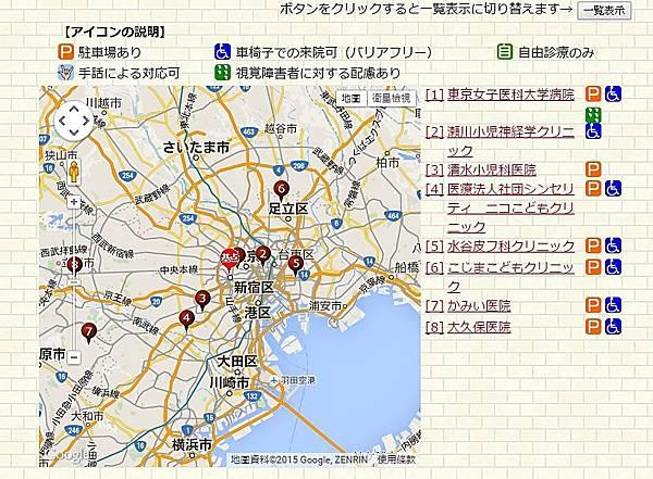 h-maps