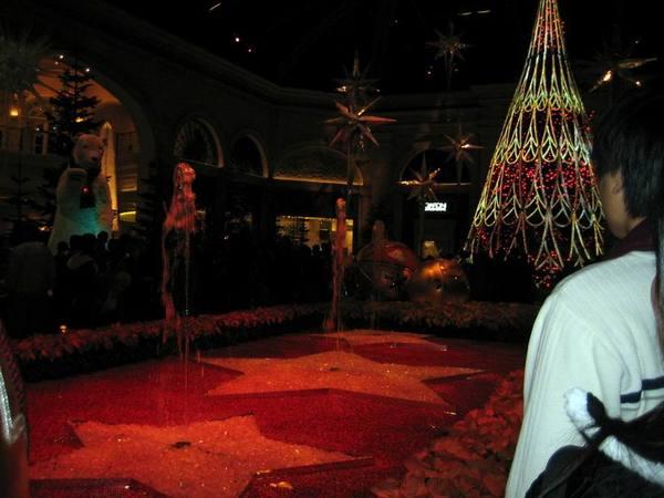 百樂宮2006聖誕節主題