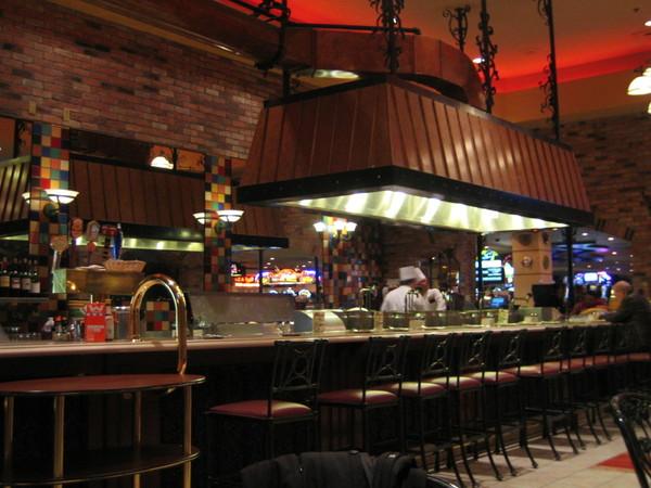 The Orleans Hotel Restaurant - Big Al's Oyster Bar.JPG