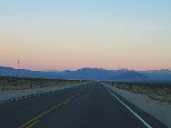 Sunset View in Death Valley -1.JPG