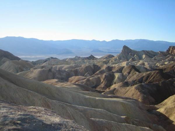 Zabriskie Point - Death Valley National Park -3.JPG