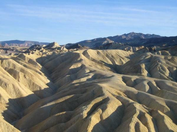 Zabriskie Point - Death Valley National Park -10.JPG