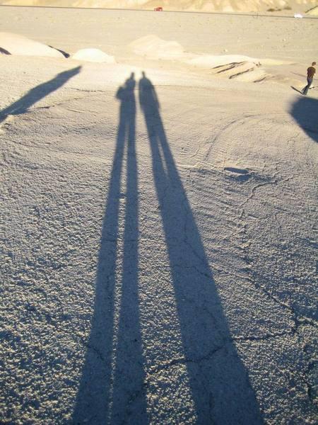 Zabriskie Point - Death Valley National Park -11.JPG