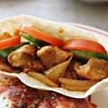 雞肉Kebab