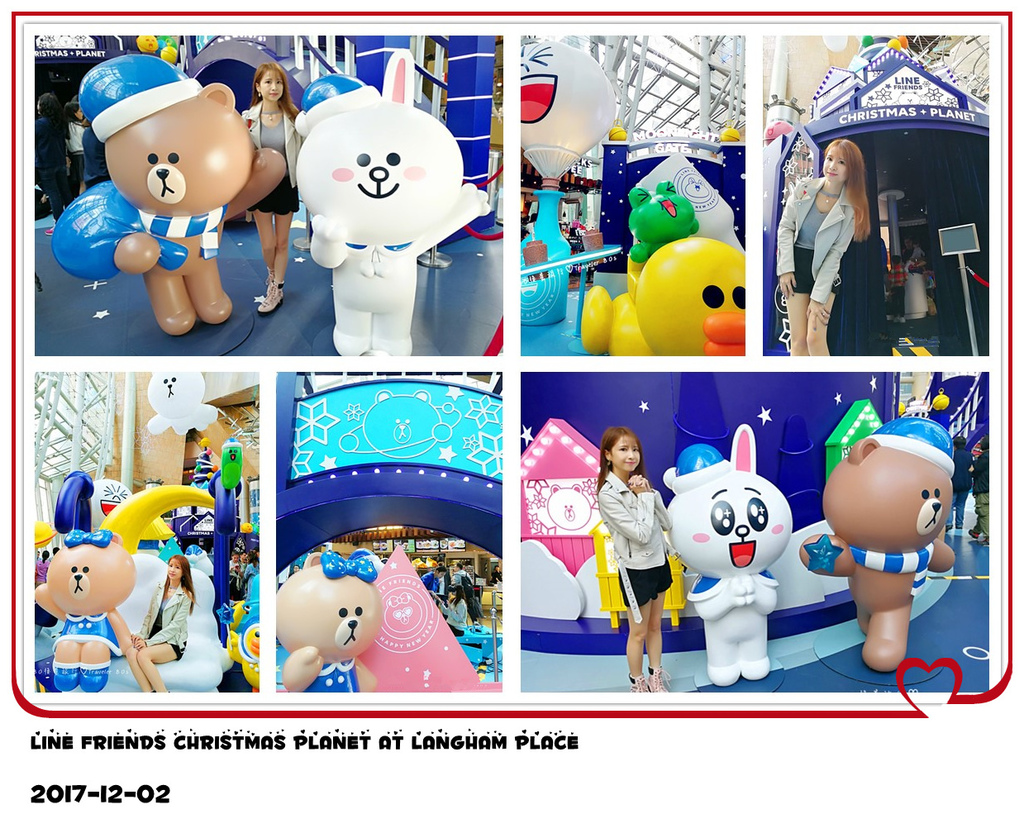 LINE FRIENDS CHRISTMAS PLANET AT LANGHAM PLACE.jpg