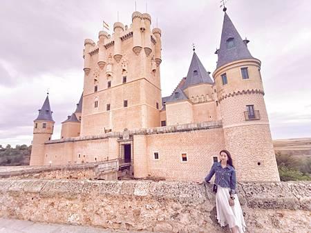 031 塞哥維亞城堡 (151).jpg