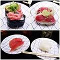 淺草平價美食--元祖壽司淺草本店