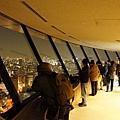 東京文京區Civic Center瞭望台