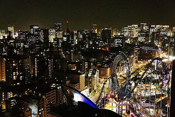 東京文京區Civic Center