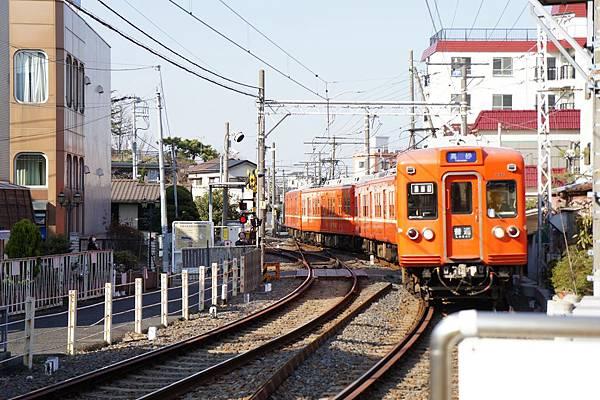 東京柴又車站